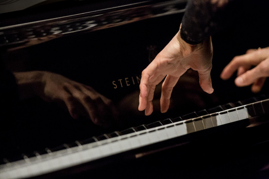 Piano concert by members of the Japan Liszt Society