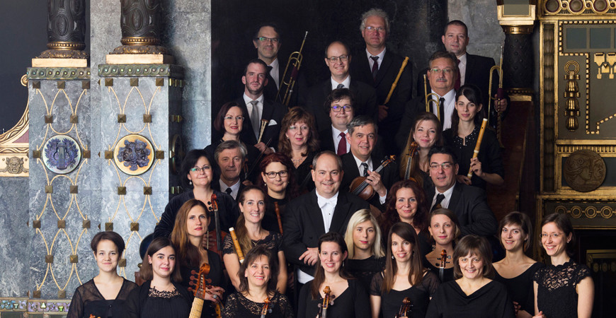 Purcell Choir & Orfeo Orchestra