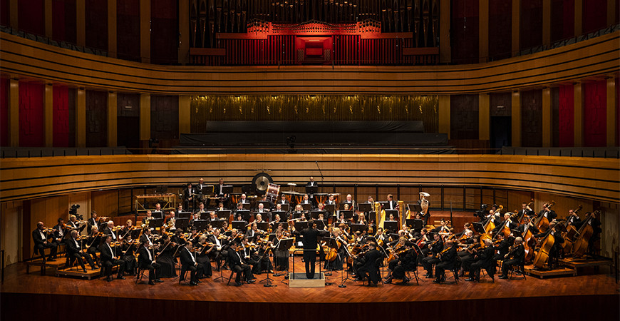Hungarian National Philharmonic Orchestra