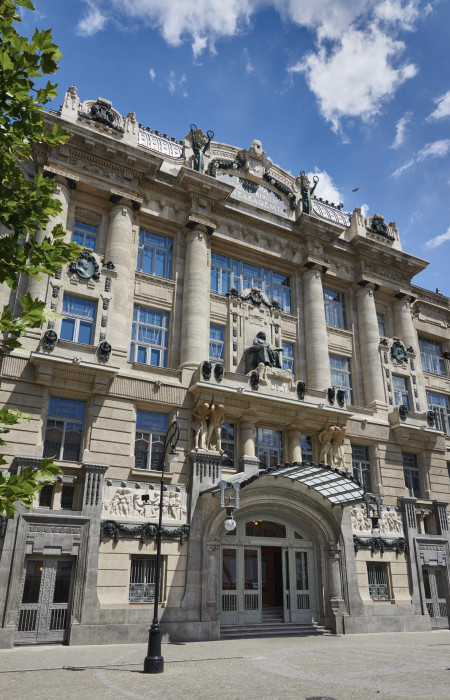 Liszt Academy joins the Eurobalcon online initiative