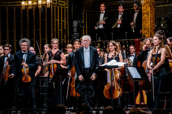 Concerts at the Liszt Academy – delivered to your living room!