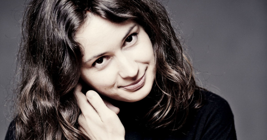 Special concert film will be presented by Patricia Kopatchinskaja and Camerata Bern