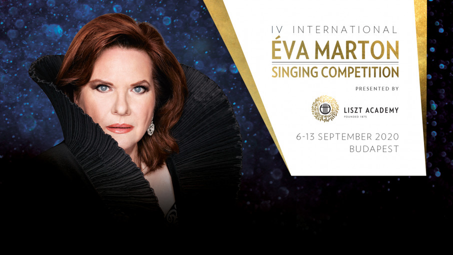 4th International Éva Marton Singing Competition / Gala Concert